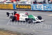 87093 - Vincent McLaughlan, Elfin 852/872  -  Symmons Plains 8th March 1987 - Photographer Keith Midgley
