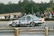 87098 - Allan Grice, Commodore -  Symmons Plains 8th March 1987 - Photographer Keith Midgley