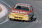 88090 - Tony Noske,  VK Commodore - Adelaide 1988 - Photographer Ray Simpson