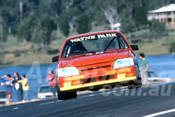 88100 - Wayne Park,  Commodore - Lakeside 1988 - Photographer Ray Simpson