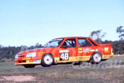88108 - Wayne Park,  Commodore - Lakeside 1988 - Photographer Ray Simpson