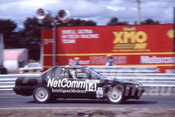 88115 - Murray Carter, Nissan Skyline DR30 RS - Synnons Plains 1988 - Photographer Ray Simpson
