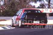 89050 -  Larry Perkins, VL Commodore SS - Sandown 1989 - Photographer Ray Simpson