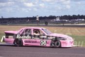 89051 - Tim Slako, VL Commodore SS - Sandown 1989 - Photographer Ray Simpson