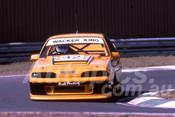 89054 - Matt Wacker, VL Commodore SS - Sandown 1989 - Photographer Ray Simpson