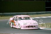 89055 - Graham Lusty, VL Commodore SS - Sandown 1989 - Photographer Ray Simpson