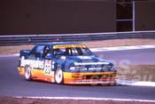 89056 - Chris Lambden, VL Commodore SS - Sandown 1989 - Photographer Ray Simpson