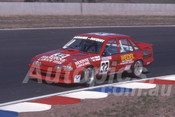 90025 - Marc Ducquet, VL Commodore SS - Eastern Creek 1990 - Photographer Ray Simpson
