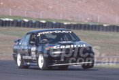 92062 - Bob Pearson, VN Commodore - Eastern Creek 1992 - Photographer Ray Simpson