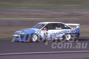 95051 - Wayne Russel, VP Commodore - Eastern Creek 1995 - Photographer Ray Simpson