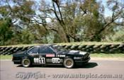 88720 - R. Gulson / G. Gulson - BMW 635 CSi - Bathurst 1988