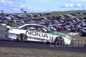 95055 - Phil Ward, VP Commodore - Eastern Creek 1995 - Photographer Ray Simpson