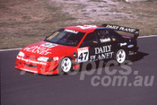 95056 - John Trimbole, Ford EB Falcon - Eastern Creek 1995 - Photographer Ray Simpson