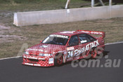 95057 - Kevin Heffernan, VP Commodore - Eastern Creek 1995 - Photographer Ray Simpson