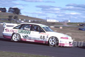95058 - Neil Schembri / Greg Young, VP Commodore - Eastern Creek 1995 - Photographer Ray Simpson