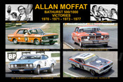 1171 - Allan Moffat's Four Bathurst Victories - 1970, 1971, 1973 & 1977