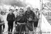 57508 - Lex Davison Albert Park 1957