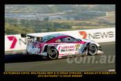 15004-1 - Katsumasa Chiyo, Wolfgang Reip & Florian Strauss - Nissan GT-R Nismo GT3 - 2015 Bathurst 12 Hour Winners - 2017 Bathurst 12 Hour Winners