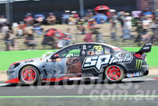 15717 - J.Perkins/R.Ingall       Holden Commodore VF - Bathurst 1000 2015