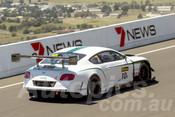 15733A - Matt Bell / Steven Keene / Guy Smith - Bentley Continental GT3 - Bathurst 12 Hour 2015