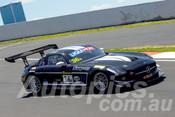 15738 - Dean Canto / Jack Le Brocq / Richard Muscat -  Mercedes-Benz SLS AMG - Bathurst 12 Hour 2015