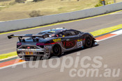 15741 - Roger Lago / Steve Owen / David Russell -  Lamborghini Gallardo LP600 5.2L V10 - Bathurst 12 Hour 2015