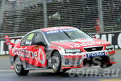 208750 - Jamie Whincup - Ford Falcon BF - Clipsal 500 Adelaide 2008  - Photographer Marshall Cass