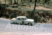61030 - W. Slattery - Sudebaker Lark  - Bathurst Easter 1961 - Photographer Peter Wilson