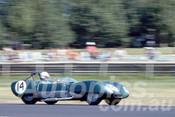 61010 - Ron Hodgson - Lotus XI - Warwick Farm 1961 - Photographer Adrian Schagan