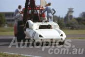 63041 - Frank Gardner, Lotus 23B - Warwick Farm 1963 - Photographer Peter Wilson