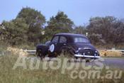 63047 - Bo Seton, Holden  - Warwick Farm 1963 - Photographer Peter Wilson