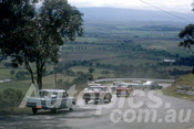 63742 - Fred Morgan & Ralph Sach, Holden EH S4 -  Armstrong 500 Bathurst 1963 - Peter Wilson Collection