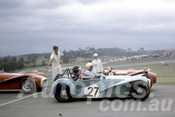 67117 - Peter Wilson, Nota Sportsman - Oran Park 1967 - Peter Wilson Collection