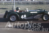 67124 - Graeme Harris, Lotus Super 7 -  Warwick Farm 1967 - Peter Wilson Collection