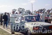 69817 - Don Smith / Peter Wilson, Datsun 1600 - Bathurst 1969 - Peter Wilson Collection