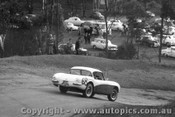 59106 -  W. Buckle Buckle   - Templestowe Hill Climb 1959