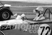 70599 - Peter Wilson, Nota Sportsman - Amaroo 1970 - Photographer David Blanch