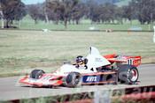 78529 - James Hunt  Elfin MR8B  Chevrolet V8 Winton 1978 - Photographer Keith Midgley