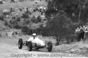 59107 -  B. Walton Walton Cooper  - Templestowe Hill Climb 1959