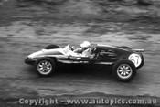 59109 -  L. Lukey Cooper Climax  - Templestowe Hill Climb 1959