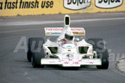 77647 - Alan Jones, Lola T332 - Tasman Series Australian Grand Prix Oran Park 1977 - Photographer Neil Stratton