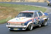 78144 - Ron Morris, Torana A9X -  Amaroo Park 1978 - Photographer Lance Ruting