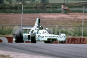 78646 - Bruce Allison, Chevron B37 - Tasman Series Oran Park 1980