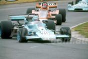 78659 - John Goss, Matich A53 & Graeme McRae, McRae GM3 -  Tasman Series Oran Park 1993