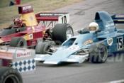 78661 - Terry Hook, Lola T332 & Chris Milton, Lola T332 -  Tasman Series Oran Park 1995