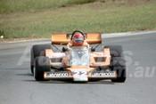 78666 -  Graeme McRae, McRae GM3 -  Tasman Series Oran Park 2000