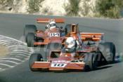 81620 - Rob Butcher Lola T332 & Alf Costanzo, McLaren M26 - Amaroo 1981- Photographer Lance J Ruting