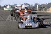 81623 - Ivan Tigh, Chevron B37 - Amaroo 1981- Photographer Lance J Ruting