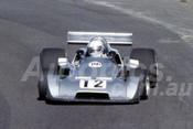 81624 - Ivan Tigh, Chevron B37 - Amaroo 1981- Photographer Lance J Ruting