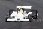 81628 - Barry Singleton, Gardos - Amaroo 1981- Photographer Lance J Ruting